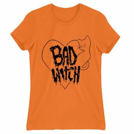 Bad Witch női póló