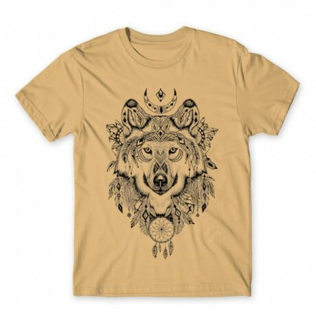 Farkas férfi póló