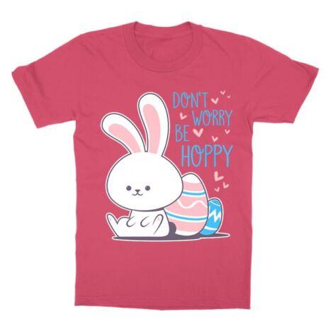 Hoppy nyuszi póló
