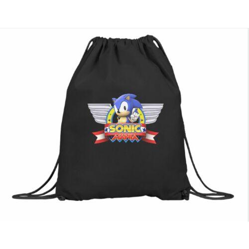 Sonic tornazsák