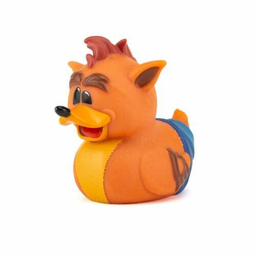 Crash Bandicoot fürdőkacsa