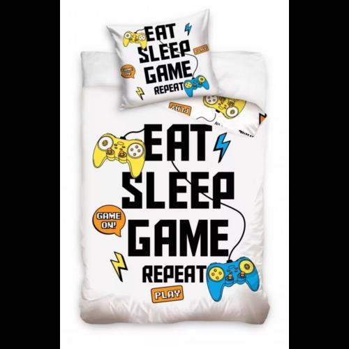 Gamer ágyneműhuzat