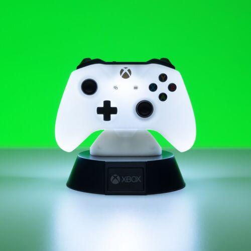 Xbox kontroller hangulatvilágítás