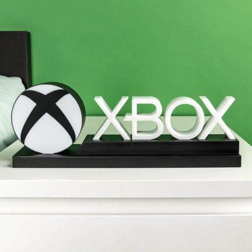 Xbox ikonok hangulatvilágítás