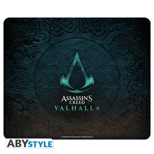 Assassin's Creed - Valhalla - hajlékony egérpad