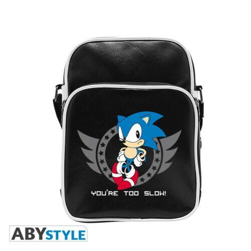 Sonic válltáska