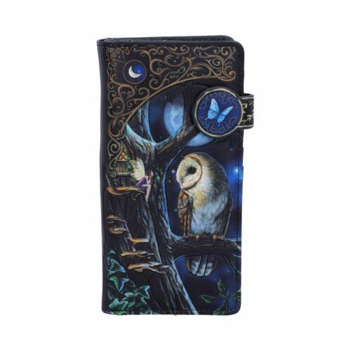 Lisa Parker - Fairy Tales dombornyomott pénztárca