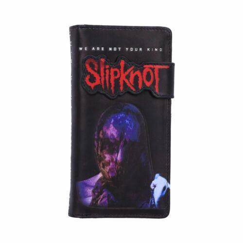 Slipknot - We Are Not Your Kind dombornyomott pénztárca