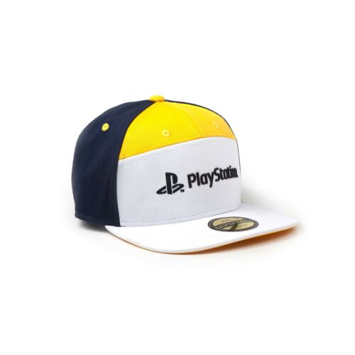 Playstation 7 Panels baseball sapka