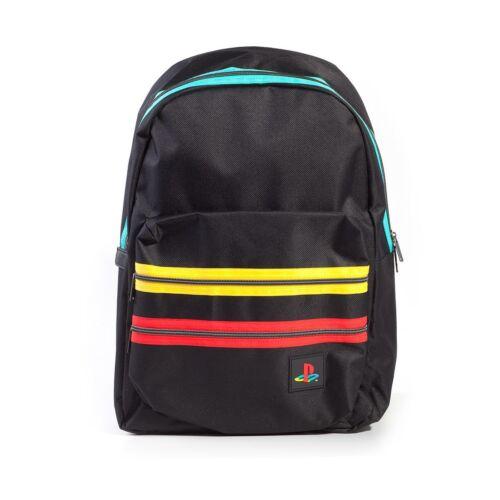 PlayStation  - Retro Logo hátizsák