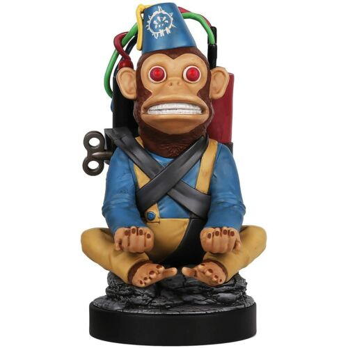 Call of Duty - Monkey Bomb telefon/kontroller töltő figura