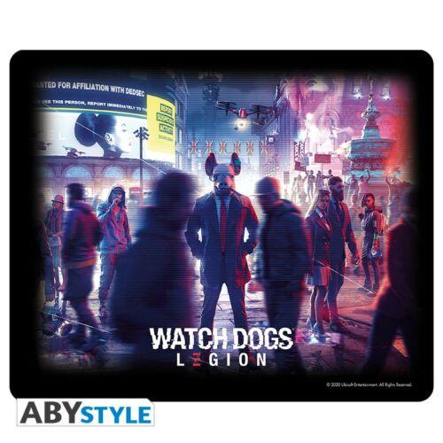 Watch Dogs Legion egérpad