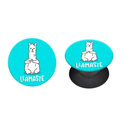 Llamaste - Pop Holder (Ujj támasz)