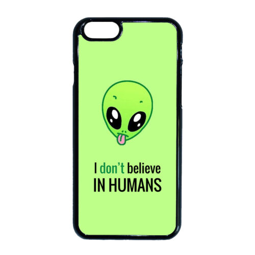I don't believe in Humans - iPhone tok - (többféle)