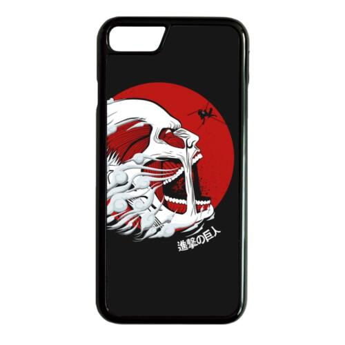 Shingeki no kyojin - iPhone tok - (többféle)