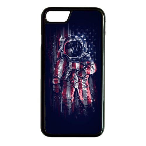 Amerikai űrhajós - iPhone tok - (többféle)