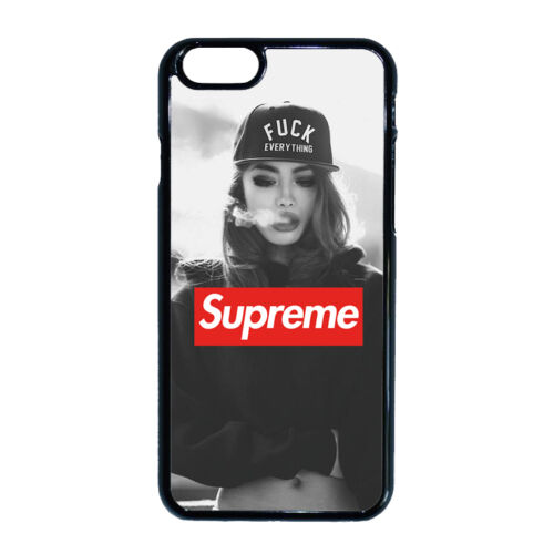 Supreme - FCK Everything - iPhone tok - (többféle)