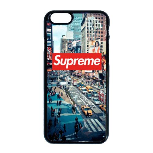 Supreme - Time Square - iPhone tok - (többféle)