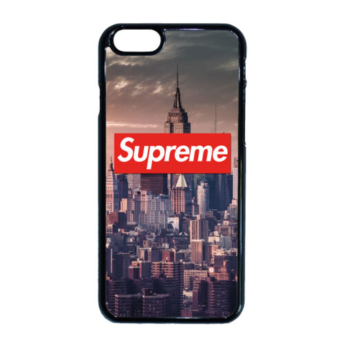 Supreme - NYC - iPhone tok - (többféle)