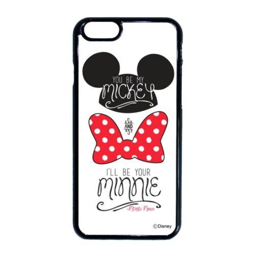 Disney - Be my Mickey - iPhone tok - (többféle)