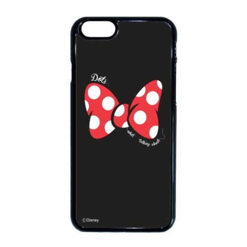 Disney - Minnie Masni - iPhone tok - (többféle)