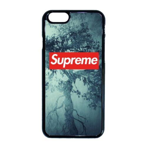 Supreme - Hoodoo - iPhone tok - (többféle)