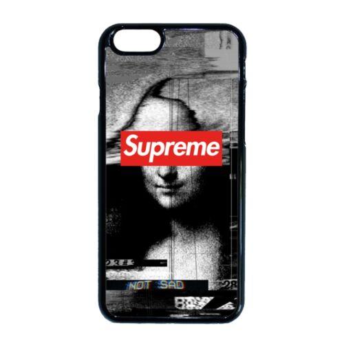 Supreme - NOT SAD - iPhone tok - (többféle)