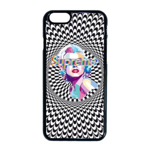 Supreme - Marilyn - iPhone tok - (többféle)