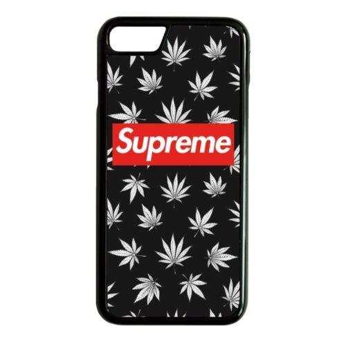 Supreme - Classic Cannabis - iPhone tok - (többféle)