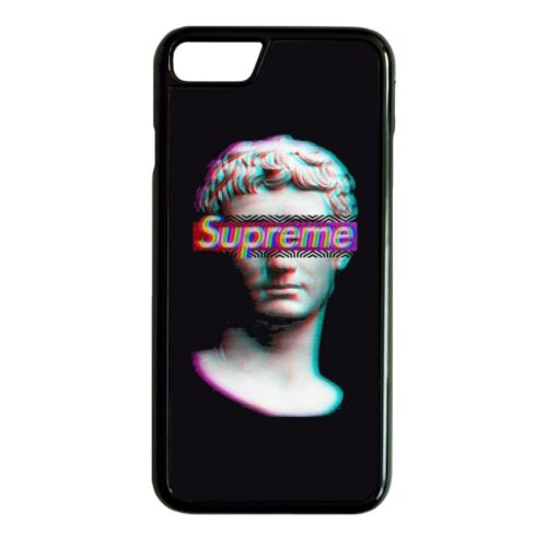 Supreme - Glitch Aesthetic - iPhone tok - (többféle)