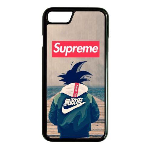 Supreme - Goku - iPhone tok - (többféle)