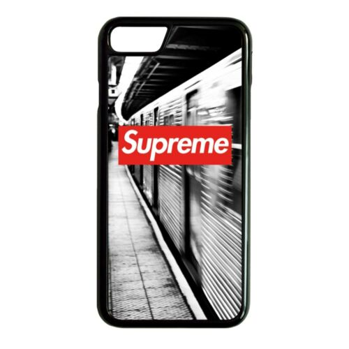 Supreme - Subway - iPhone tok - (többféle)