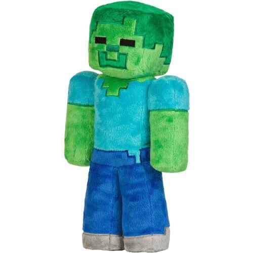 Minecraft Steve plüssfigura