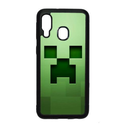 Minecraft - Creeper - Samsung Galaxy Tok - (Többféle)