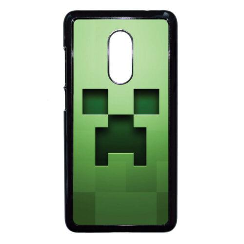 Minecraft - Creeper - Xiaomi tok (többféle)