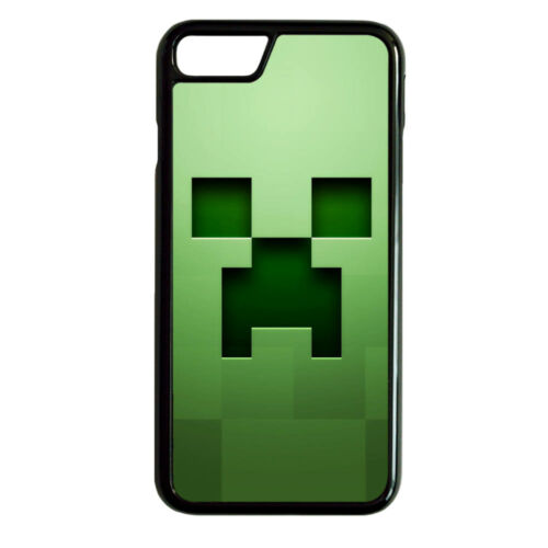 Minecraft - Creeper - iPhone tok - (többféle)