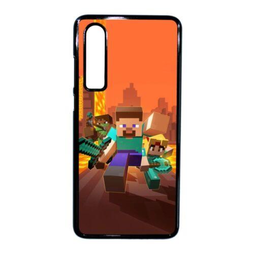 Minecraft - Karakterek - Huawei tok (többféle)