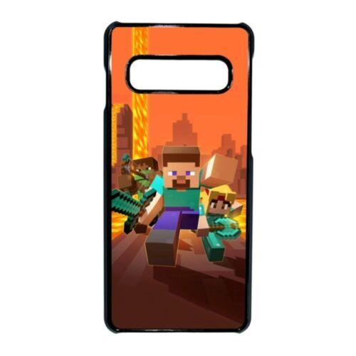 Minecraft - Karakterek - Samsung Galaxy Tok - (Többféle)