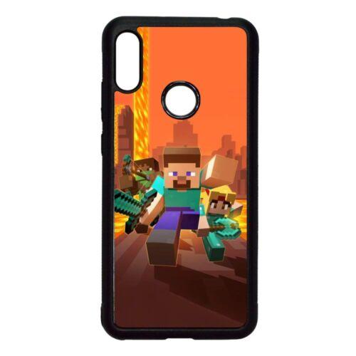 Minecraft - Karakterek - Xiaomi tok (többféle)