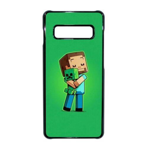 Minecraft - Creeper love - Samsung Galaxy Tok - (Többféle)