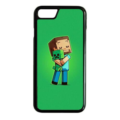 Minecraft - Creeper love - iPhone tok - (többféle)