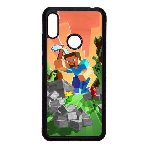 Minecraft - Steve - Xiaomi tok (többféle)