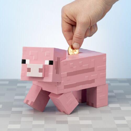 Minecraft malac formájú persely