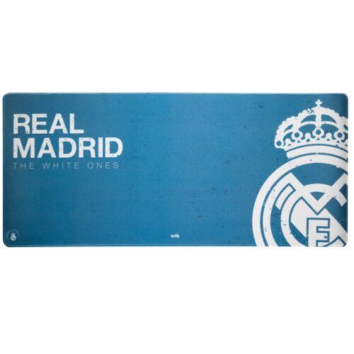 Real Madrid XL gaming egérpad