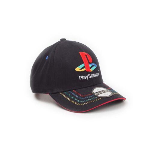 Playstation Retro Logo baseball sapka