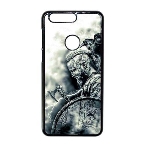 Vikingek - Ragnar Lothbrok - Huawei tok (többféle)