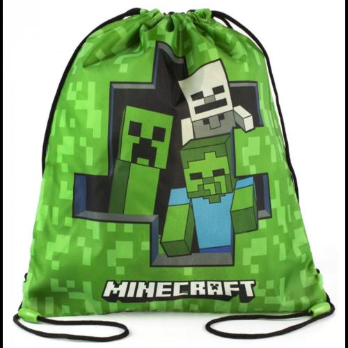 Minecraft Szörnyek tornazsák