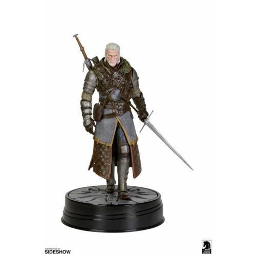 The Witcher - Geralt Grandmaster Ursine szobor