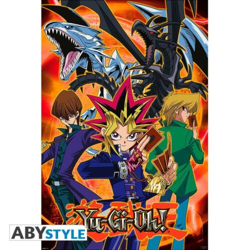 Yu-Gi-Oh! - King of Duels poszter