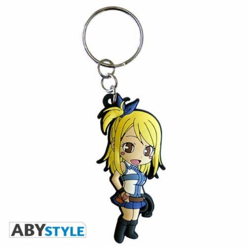 Fairy Tail - Lucy kulcstartó